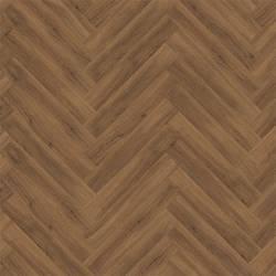 Виниловый ламинат eлочка Kahrs LTCHW2101R-120 Redwood (Правая)